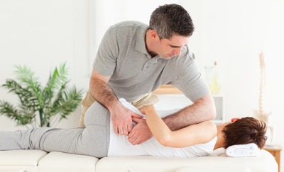 TriState Business Insurance -chiropractor insurance coverage treatment VA, MD or DC