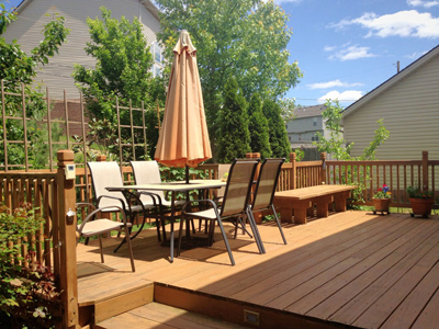 TriState Deck and Patio Insurance