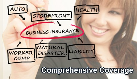 Small Business Insurance Considerations Provided By Tristate Business Insurance