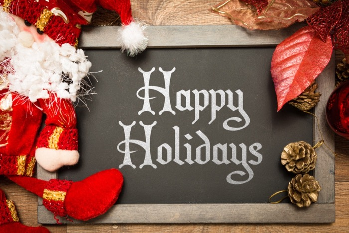 Happy Holidays from TriState Business Insurance