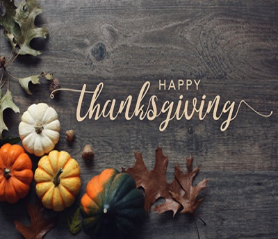 TriState Business Insurance - Happy Thanksgiving
