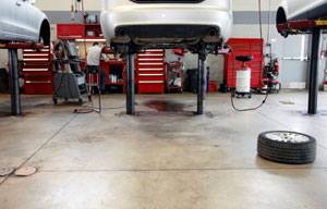 Garage automotive repair business insurance virginia va for Garage md auto