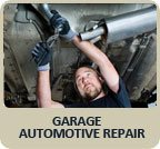 Garage, Automotive Repairs